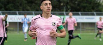 Campionato Primavera 1: un Napoli irriconoscibile e mai pericoloso perde la sua prima partita contro i rosanero: decisivo Alberto Rizzo.