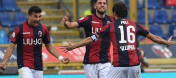 Arturo Calabresi: gli inizi con la Roma, poi la Serie B con il Livorno. E prima dell'arrivo a Bologna, anche Brescia e Spezia. Ripercorriamo le tappe.