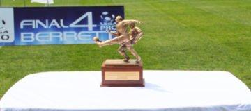 Campionato Berretti: il programma completo della quarta giornata d'andata, con le gare che si giocheranno nel sabato pomeriggio.