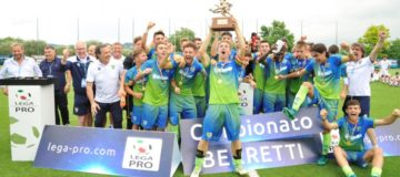 Campionato Berretti: i risultati aggiornati dopo la nona (Girone A e C) e l'undicesima (B, D e E) giornata giocatasi in data odierna.