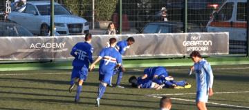 Campionato Primavera 1: la Sampdoria trova la prima vittoria stagionale proprio nel derby con un secco 2-0. Analisi e tabellino.
