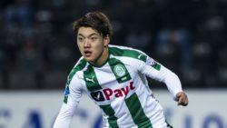 Ritsu Doan: il gioiello nipponico ha attirato le attenzione di tre top club europei, a tal punto che già a gennaio potrebbe lasciare L'Eredivisie.