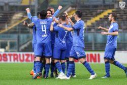 Sandro Tonali: sul centrocampista 18enne del Brescia ci sono già numerose squadre, a cui si è appena aggiunta quella nerazzurra.