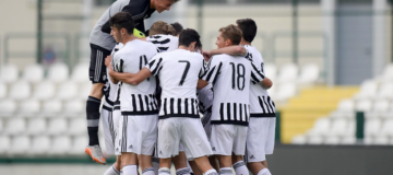 Youth League: la formazione di Baldini va avanti di due gol, poi nel finale rischia ma riesce a portare i tre punti a casa.
