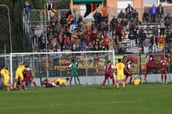 Alma Juventus Fano: parla ai microfoni il responsabile del settore giovanile Matteo Roguletti riguardo l'imminente debutto dell'Under 13 in campionato.