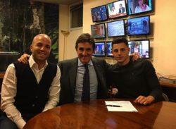 Calciomercato Torino: dopo le prestazioni di inizio stagione, Vincenzo Millico è stato premiato dalla società rinnovando il suo contratto.