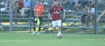 Calciomercato Milan: a comunicare l'ufficialità è stato il procuratore del ragazzo tramite un post caricato sui social media.