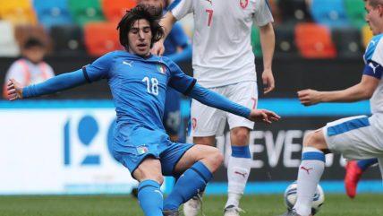 Sandro Tonali: da promessa è diventato certezza. Il gol al Verona in campionato, la chiamata di Mancini e la fila per accaparrarselo.