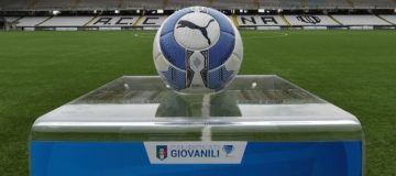 Under 17 Serie A e B: i risultati dell'ultimo turno di campionato, con Cosenza, Udinese e Livorno uniche a non scendere il campo per il turno di riposo.