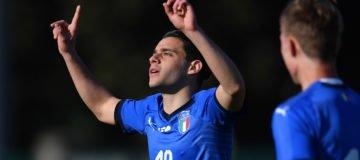 Davide Merola ed un possibile futuro alla Sampdoria: andiamo a scoprire su Football Scouting qualche statistica in più sul centravanti dell'Inter.