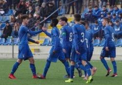Italia Under 17: gli azzurrini allenati da Carmine Nunziata saranno impegnati per due volte contro i parietà della Serbia la prossima settimana.