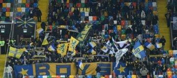Nicolas Schiappacasse è attualmente il capocannoniere del Sub20. Il Parma può sorridere in attesa del suo nuovo attaccante.