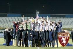 Torino Primavera: dopo il successo di ieri il palmares si arricchisce dell'ennesimo trofeo. Un occhio a statistiche ed albo d'oro completo.