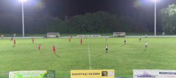 Scirea Juventus-Albinoleffe